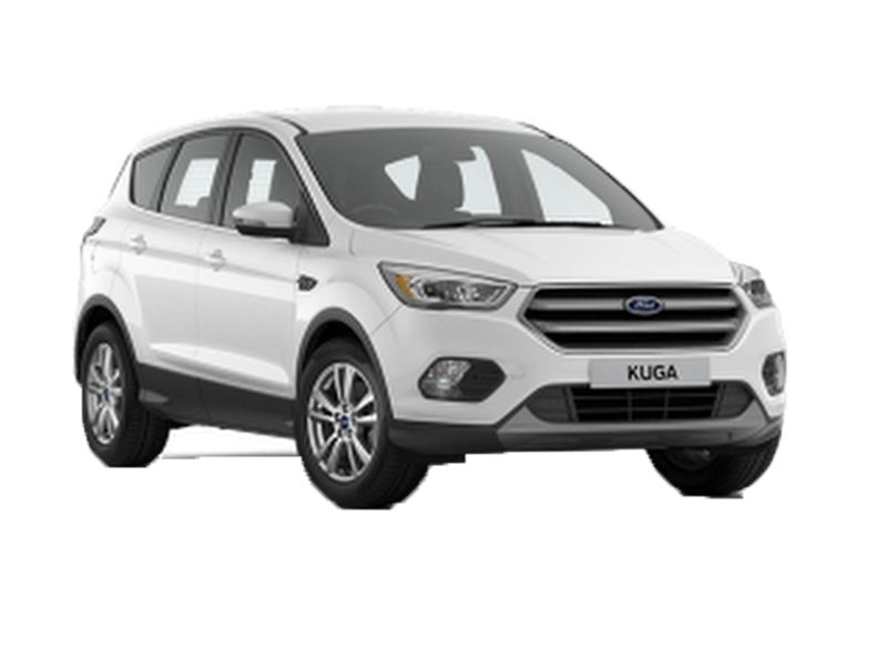 FORD KUGA 2.0 TDCi 180 ST-Line [Lux Pack] 5dr